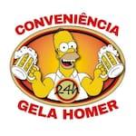 Gela Homer 24hrs Lagoa Nova