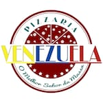 Logotipo Pizzaria Venezuela