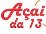 Logotipo Açai da 13