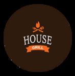 Logotipo House Grill (Bga)