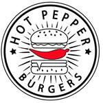 Hot Pepper Burger