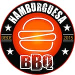 Hamburguesa B B Q