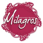 Logotipo Restaurante Milagros (cc Viva Envigado)