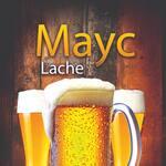 Logotipo Mayc Lanche