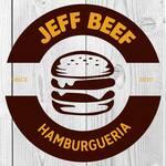 Jeff Beef Burger