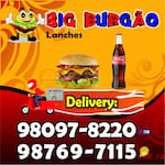 Big Burgão Lanches