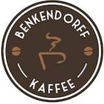 Logotipo Benkendorff Kaffee