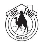 Logotipo Café Emir Insurgentes Sur