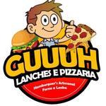 Logotipo Guuuh Lanches