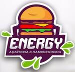 Logotipo Energy Açaí