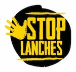 Logotipo Stop Lanches