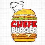 Logotipo Chefe Lanches