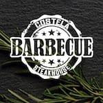 Logotipo Costela Barbecue Restaurante
