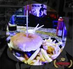 Logotipo Restaurante e Imperadores da Carne
