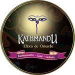 Logotipo Kathmandu