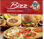 Logotipo Bizzmar Restaurante e Pizzaria