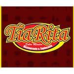 Logotipo Tia Rita Restaurante e  Tapiocaria 1
