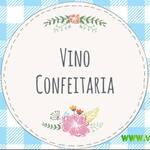 Logotipo Vino Cakes