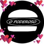 Logotipo O Poderoso Delivery