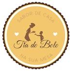 Logotipo Tia do Bolo