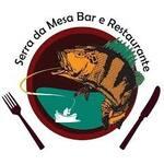 Logotipo Serra da Mesa Bar e Restaurante