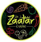 Logotipo Zaatar Caribe