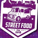 Logotipo Street Food
