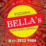 Logotipo Bellas Pizzaria
