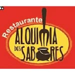 Logotipo Alquimia do Sabor