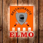 Logotipo Restaurante Elmo