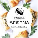 Logotipo Padoca Berena