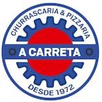 Logotipo Churrascaria a Carreta