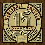 Logotipo Mercearia Bresser - Cabral