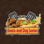 Snack And Dog Junior