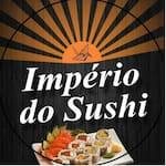 Logotipo Imperio do Sushi Delivery