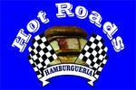 Logotipo Hot Roads