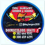 Dog Burgers Gerber & Gianna