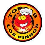 Logotipo Tortas Los Pingos