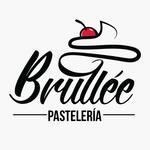 Logotipo Pastelería Brullée