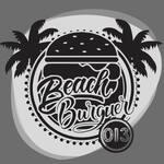 Logotipo Beachburguer013