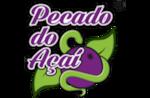 Logotipo Pecado do Açaí