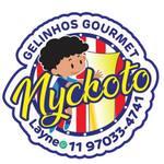 Logotipo Gelinhos Gourmet Nyckoto
