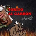 Logotipo Torito al carbon