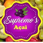 Supremo's Açaí (Posto ipiranga 3l)