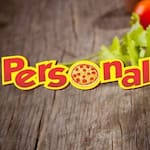 Logotipo Personal Pizzaria