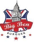 Logotipo Big Ben Burger