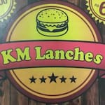 Logotipo Km Lanches