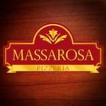 Logotipo Massarosa Pizzeria