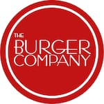 Logotipo The Burger Company