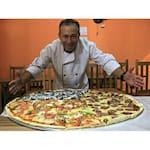 Logotipo Super Pizza